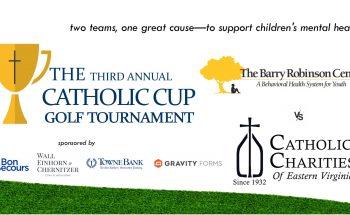 Catholic Cup Golf Tournament