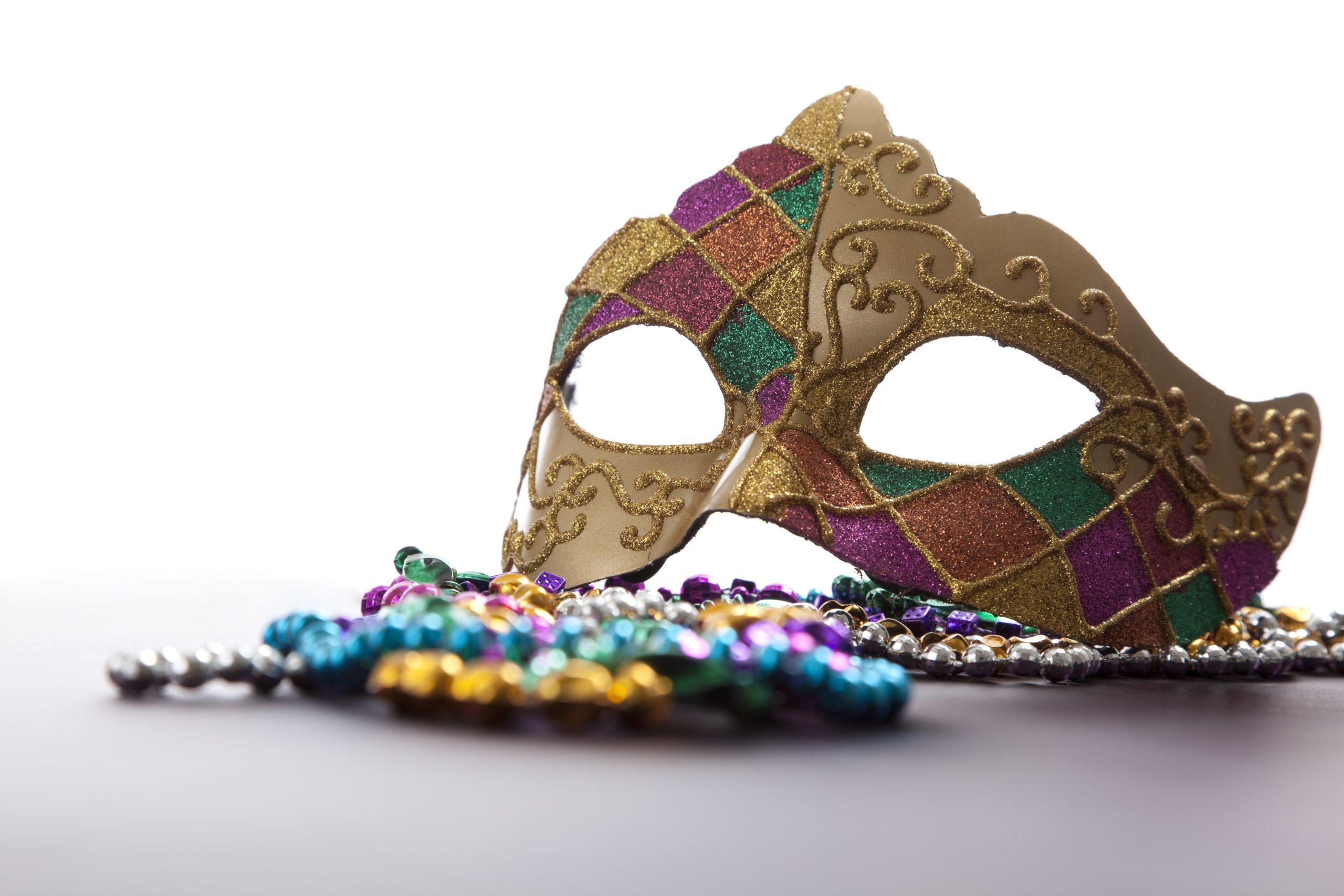 Mardi Gras Gala – 90th Anniversary