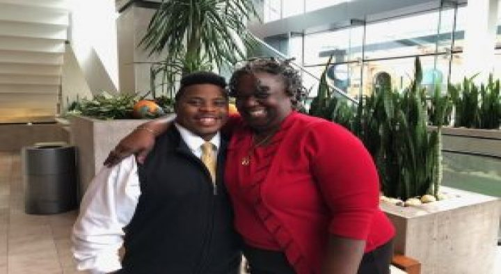 Strengthening Families Program – Truly Changing Lives!