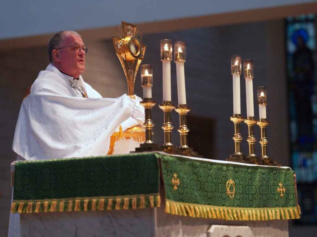 Parish Partner Spotlight: Holy Trinity Catholic Church
