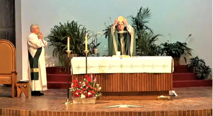 Parish Partner Spotlight: St. Pius X