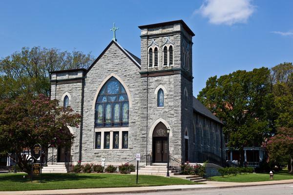 Parish Partner Spotlight: Saint Mary Star of the Sea
